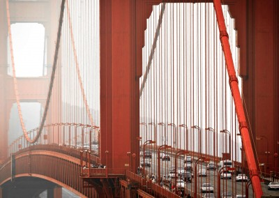Stefano Termanini/Shutterstock.com // Golden Gate, San Francisco