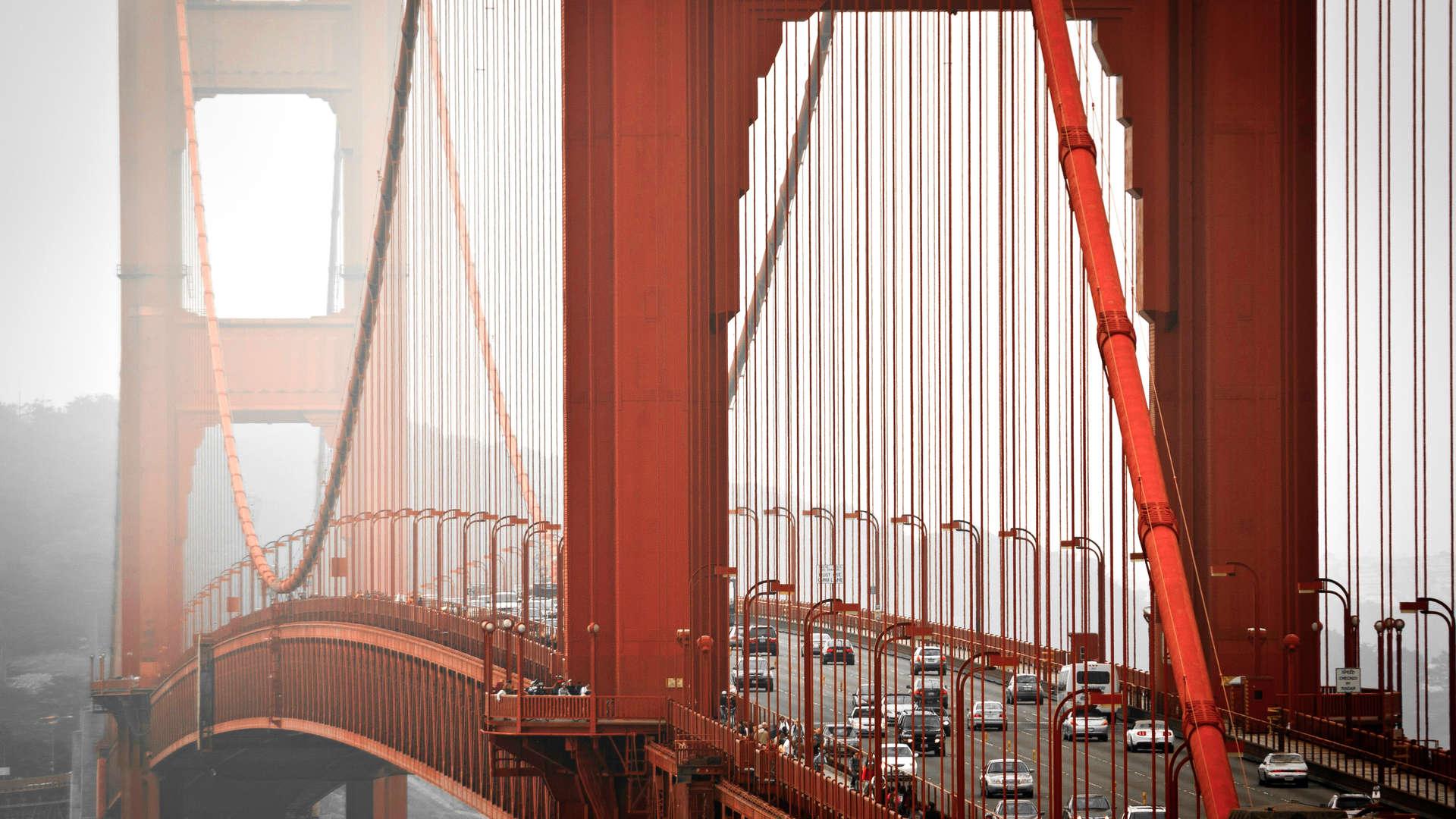 USA | San Francisco | ©Stefano Termanini/Shutterstock.com