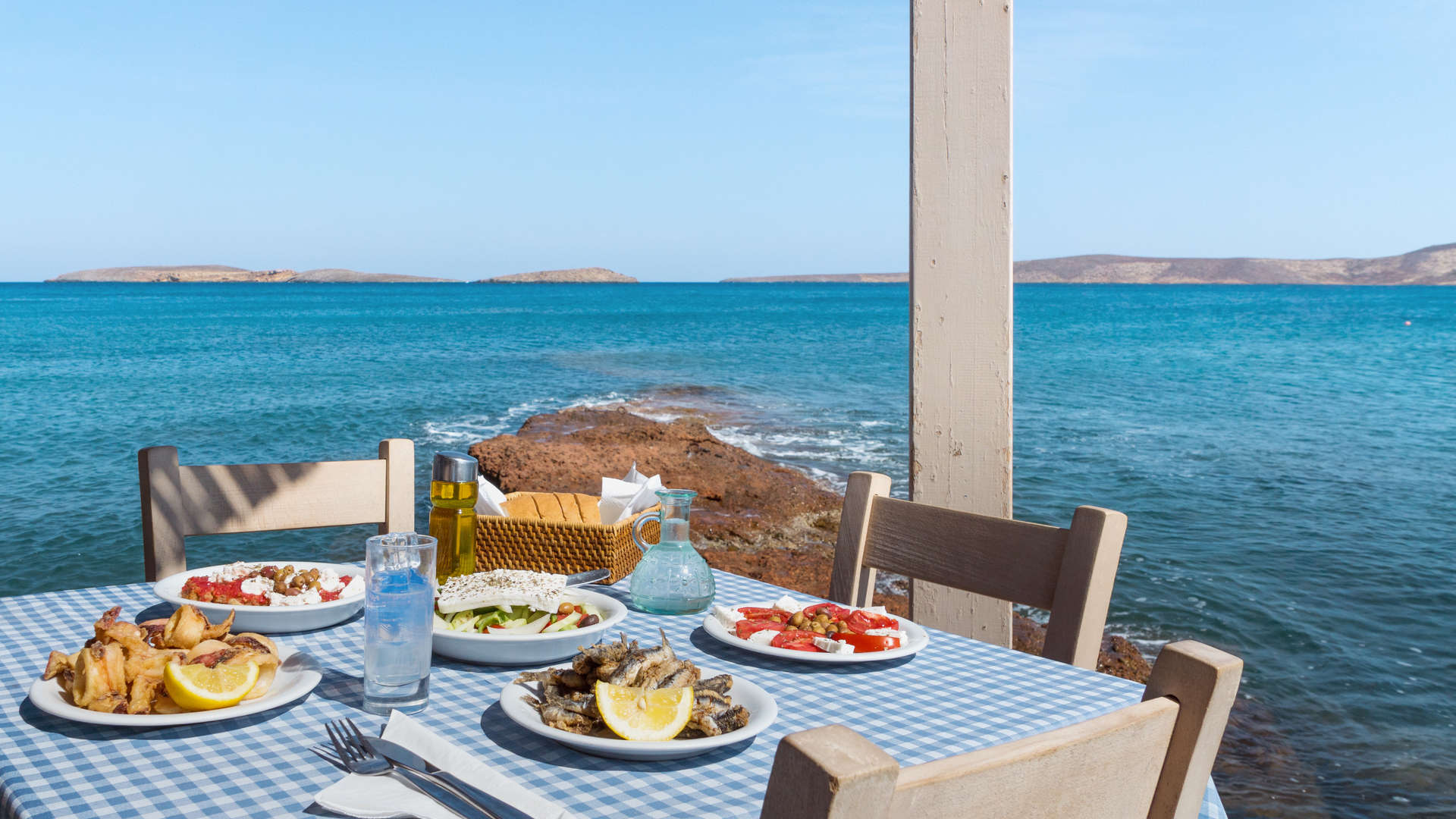 Griechenland | ©Veniamakis Stefanos/Shutterstock.com