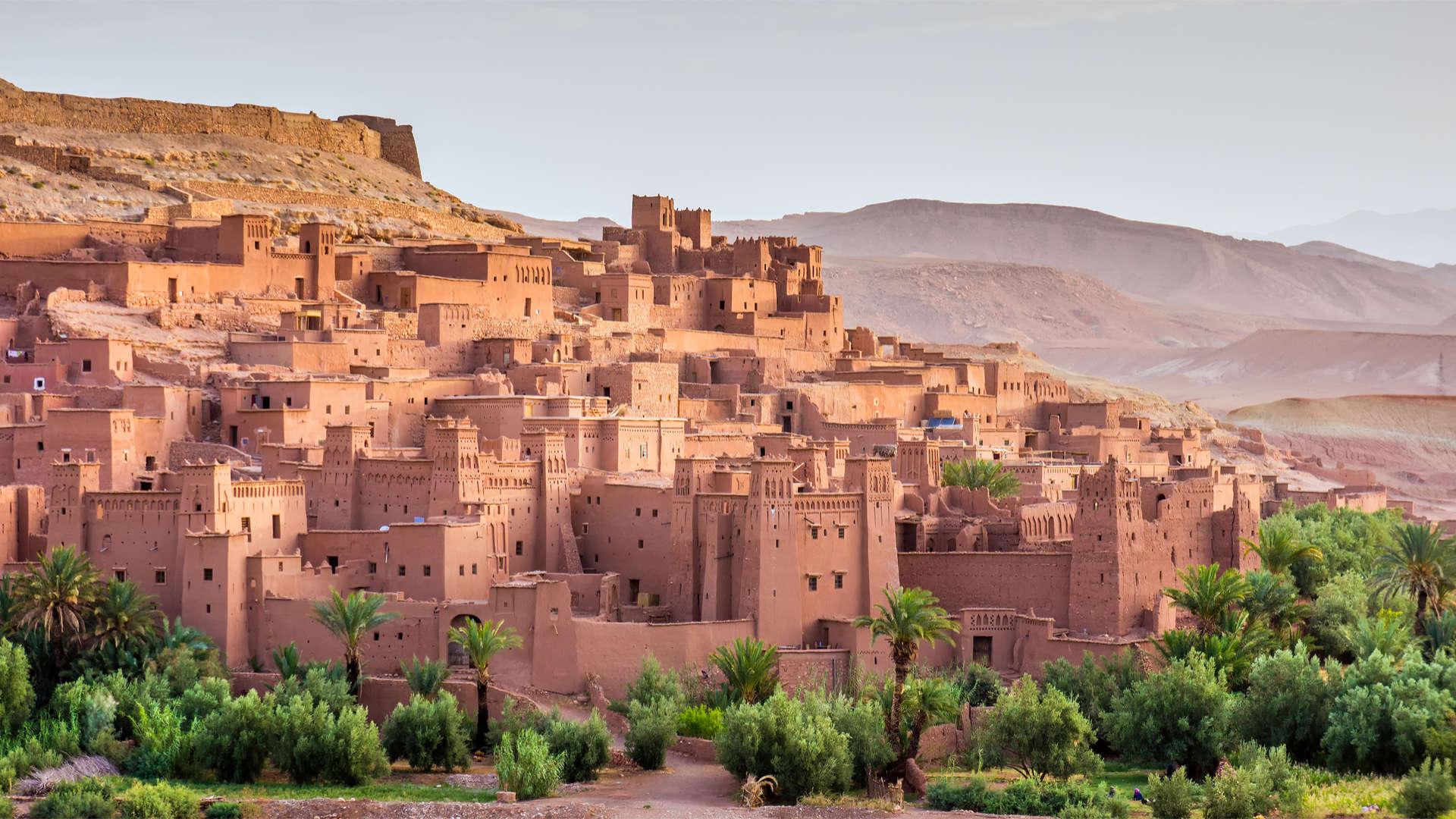 Afrika | Marokko | ©Ivoha/Shutterstock.com