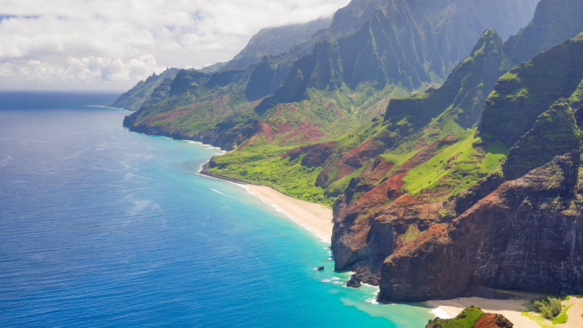 USA | Hawai | ©SergiyN/Shutterstock.com