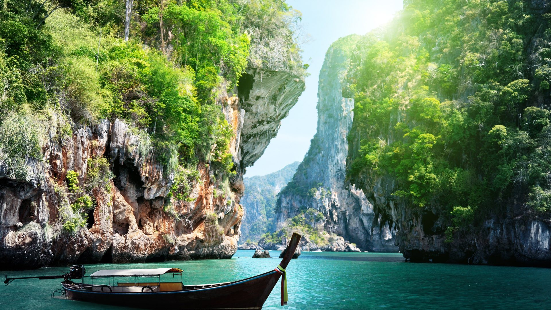 Thailand |Krabi | ©ESB Professional/Shutterstock.com