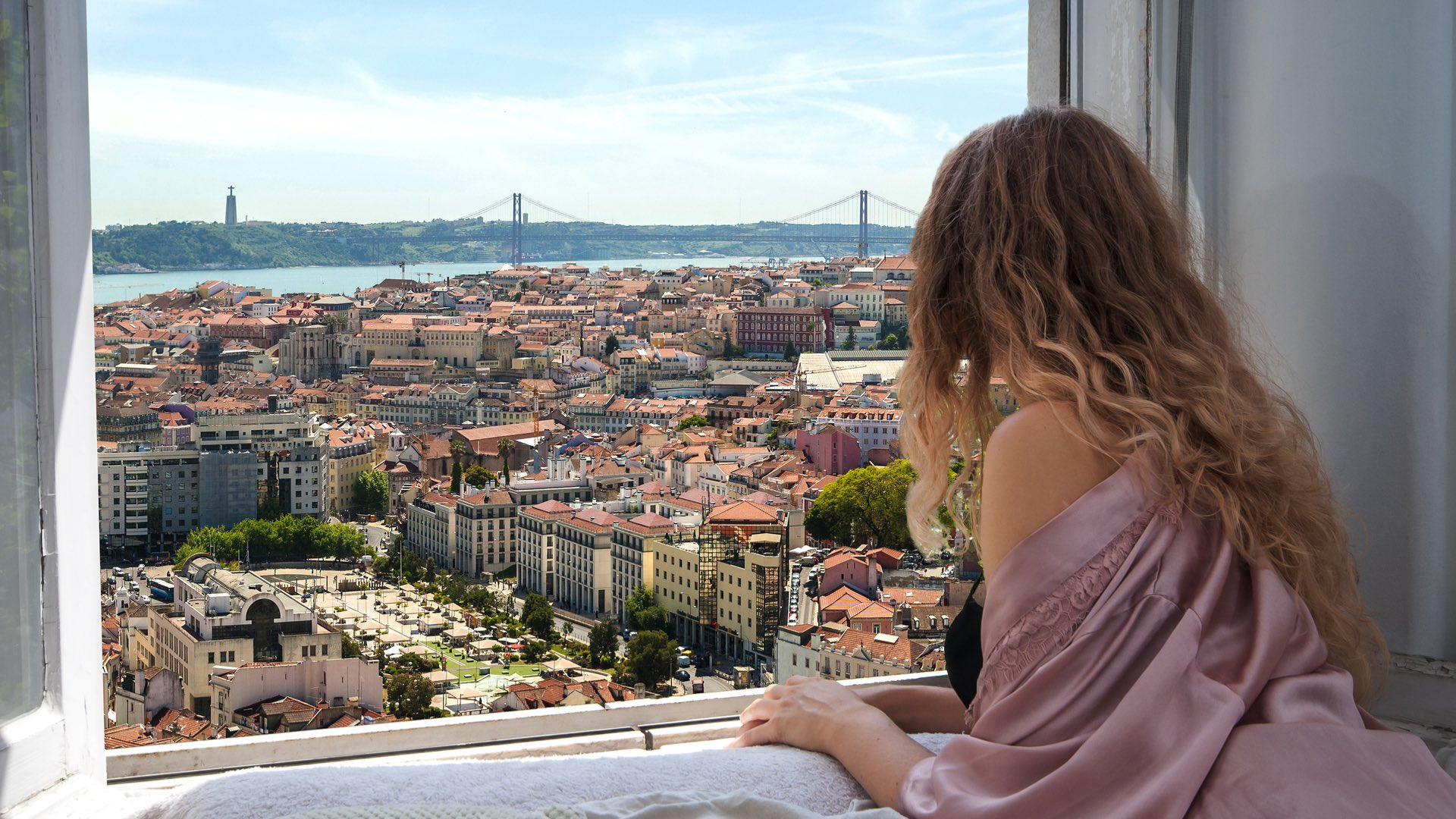 Portugal | Lissabon | ©seligaa/Shutterstock.com