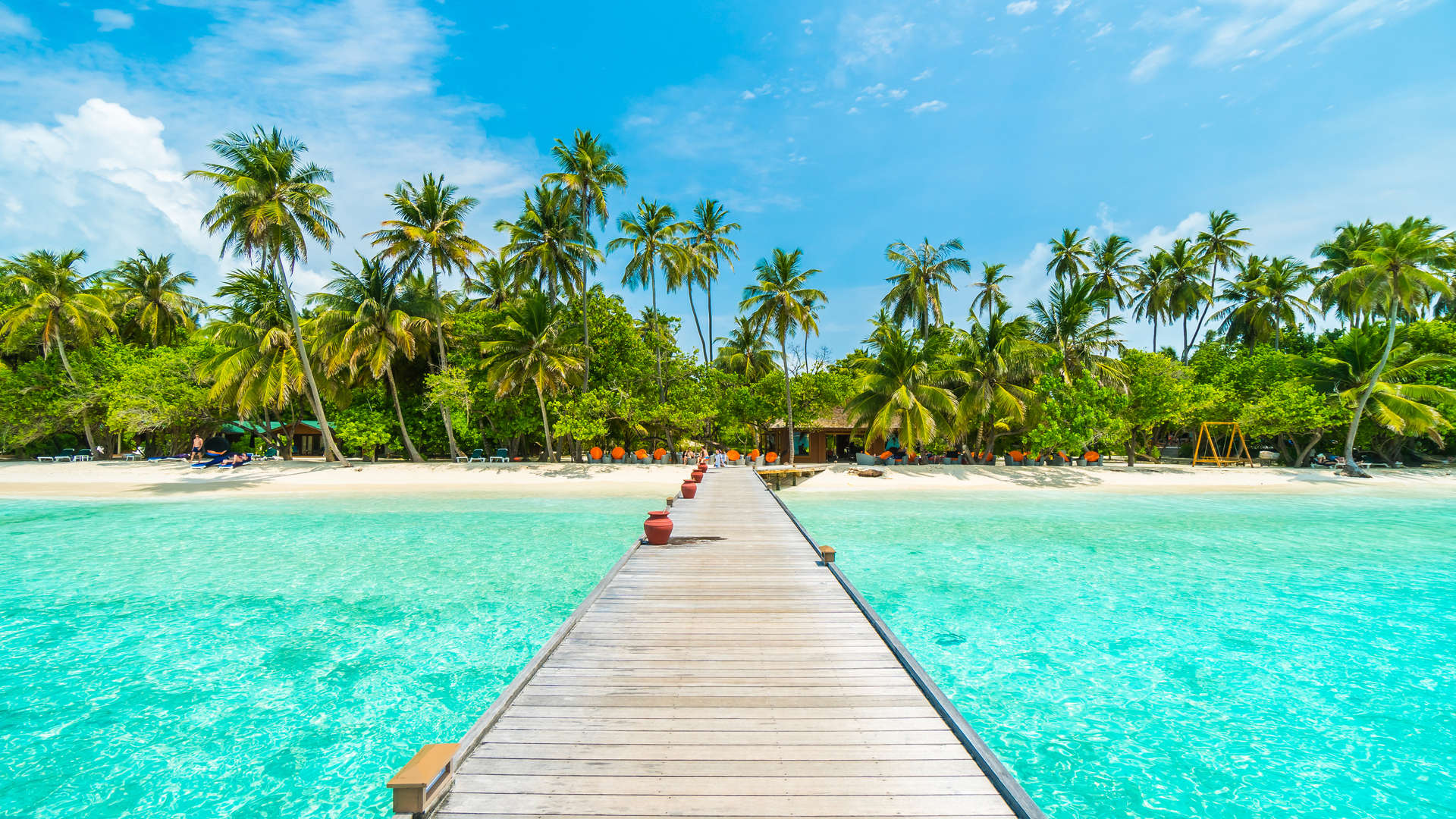 Malediven | ©Stockforlife/Shutterstock.com