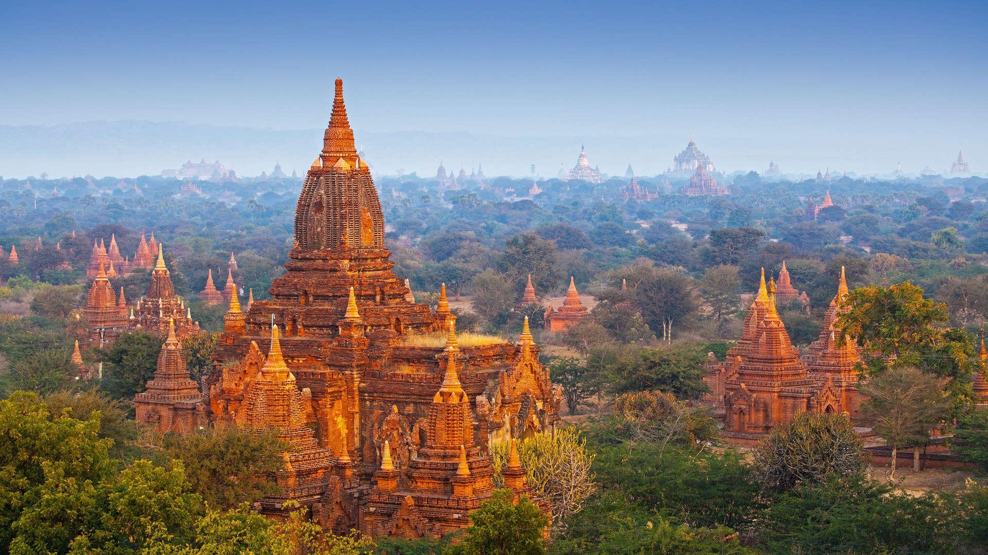 Myanmar | Südostasien | ©Blue Sky Studio/Shutterstock.com