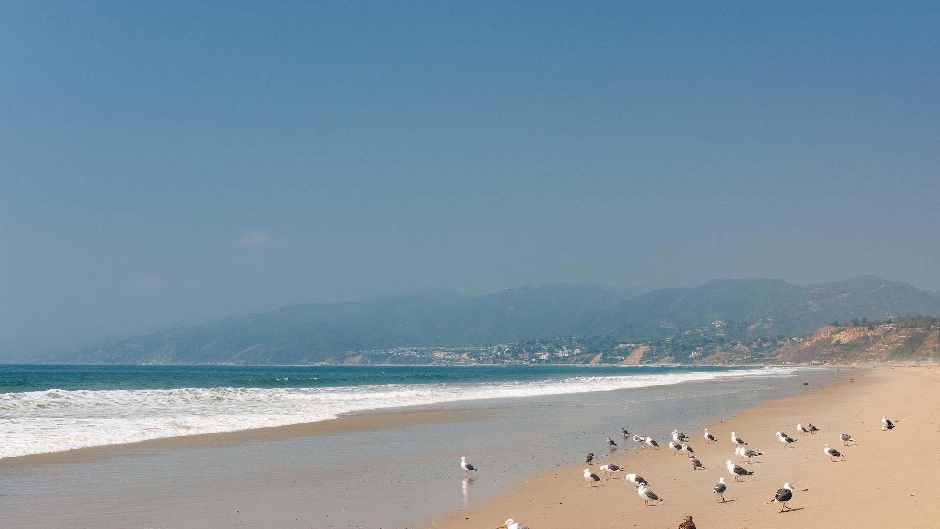 USA | Santa Monica  | ©SergiyN/Shutterstock.com
