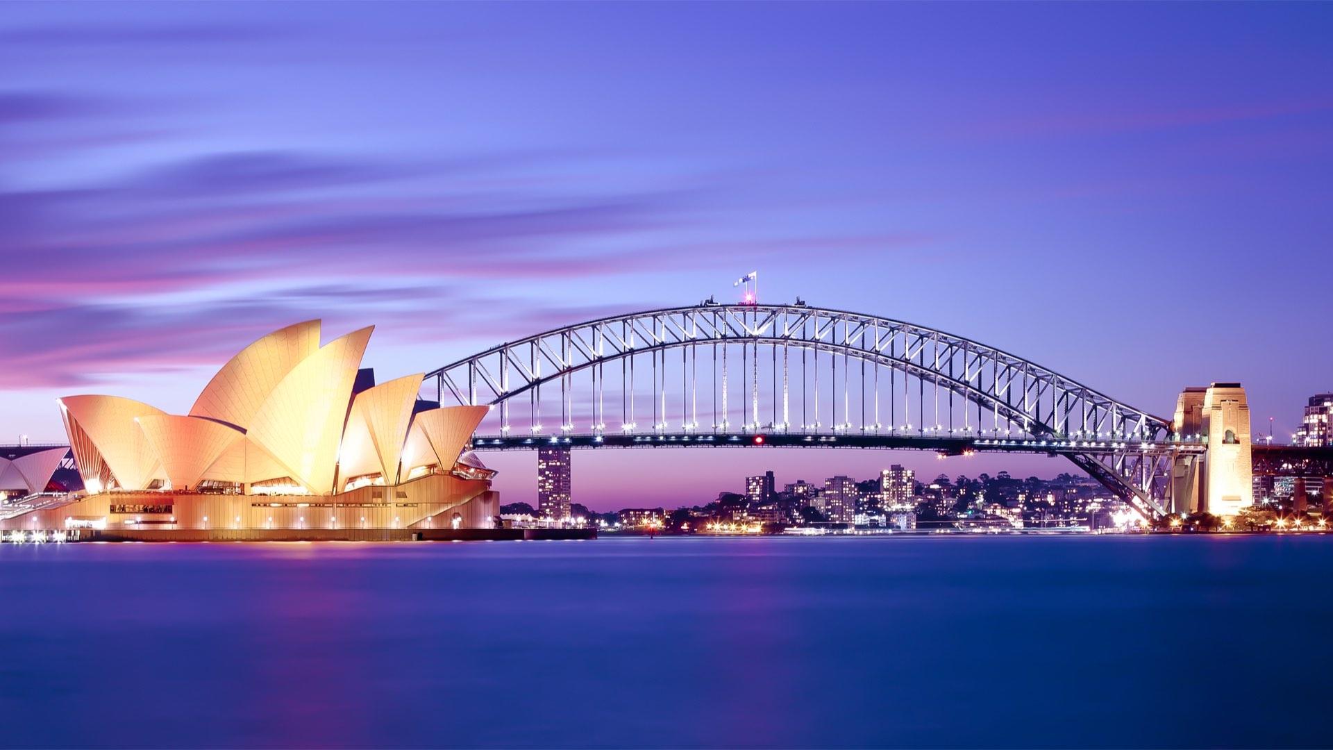 Australien | Sidney  | ©Andy Tam/Shutterstock.com