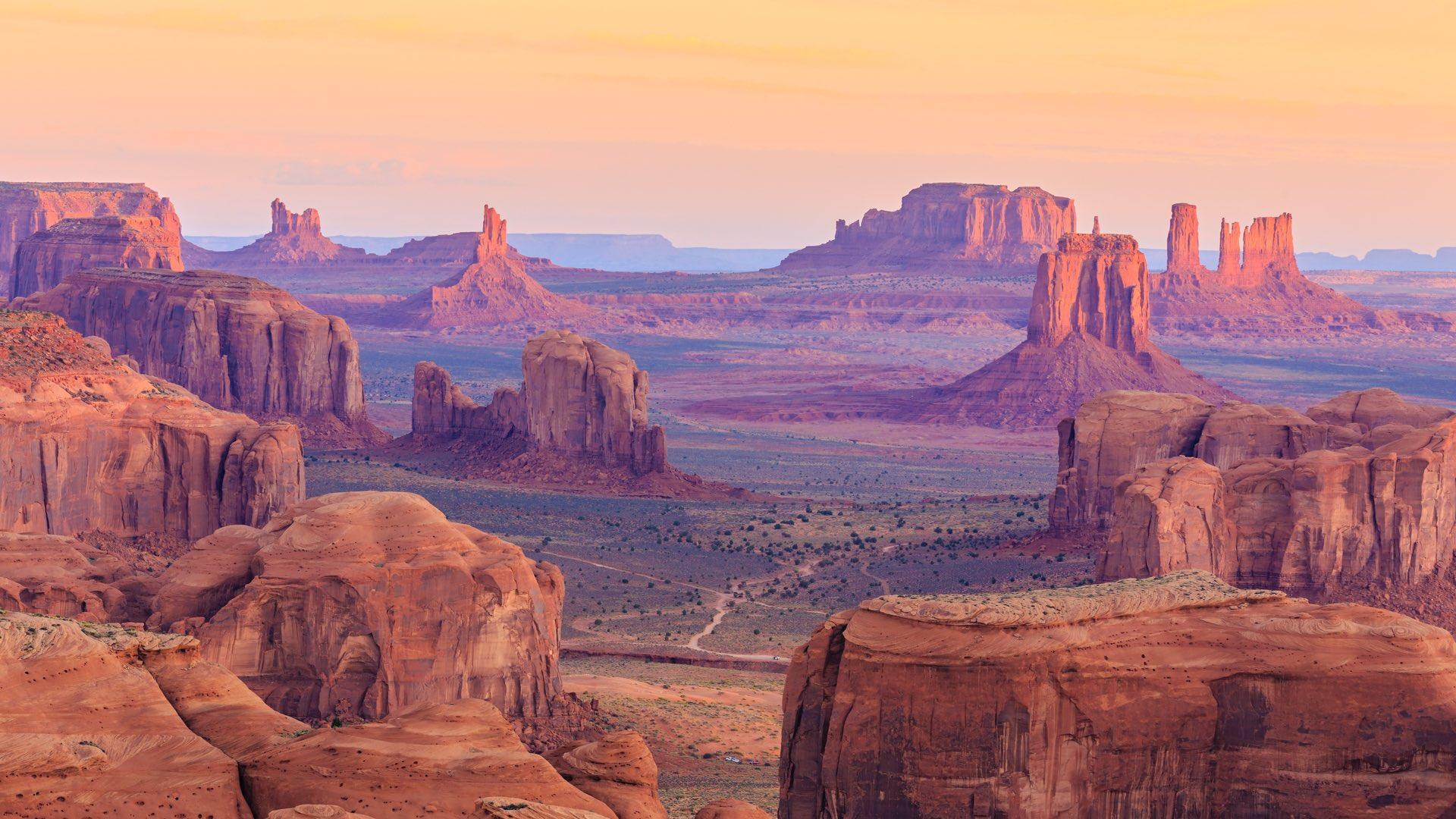 USA | Arizona | ©Elena_Suvorova/Shutterstock.com