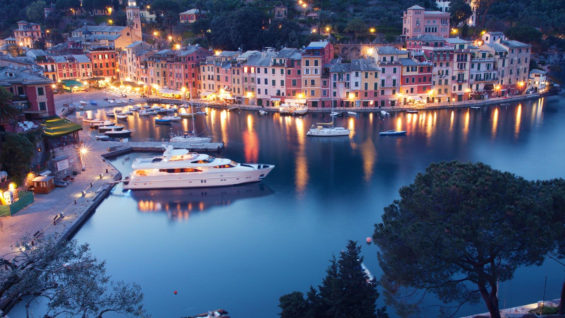 Italien | Portofino/Ligurien | ©unknown 1861/Shutterstock.com