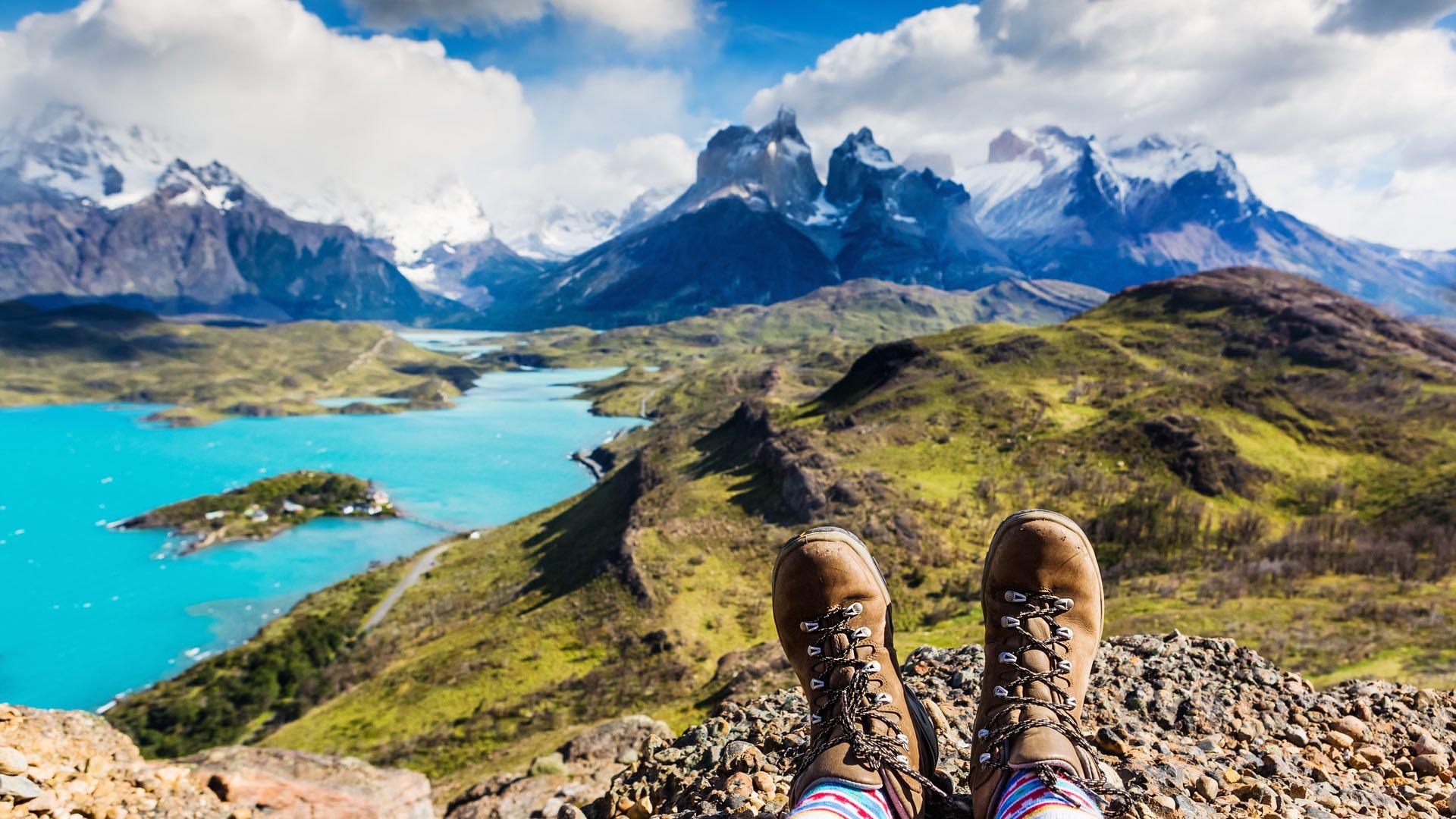 Chile | Patagonien | ©Olga Danylenko/Shutterstock.com